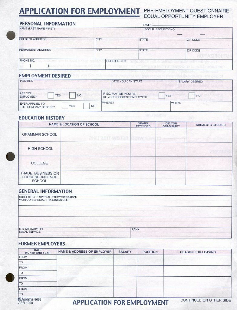 Great Lakes Radio Employment Application Page 1 of 2.jpg